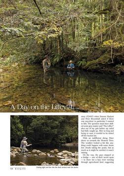 FlyLife Magazine apk screenshot