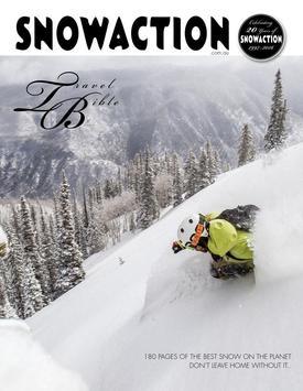 Snow Action apk screenshot