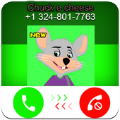 Call From Chuck E Cheese Games icon