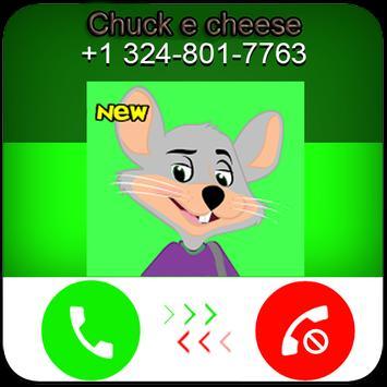 Call From Chuck E Cheese Games screenshot 3