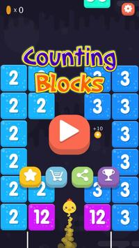 Counting Blocks poster