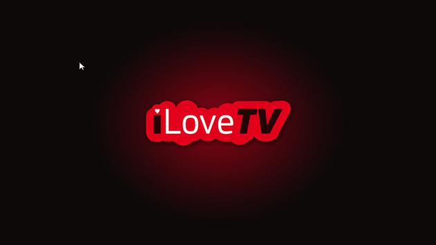 iLoveTV.gr apk screenshot
