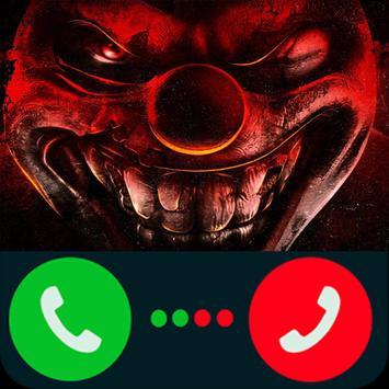 Call From Killer Clown Game screenshot 2