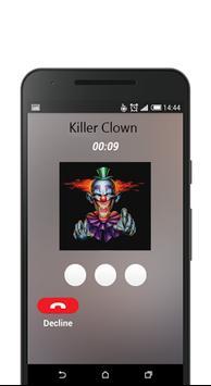 Call From Killer Clown Game screenshot 3