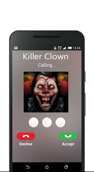 Call From Killer Clown Game screenshot 4