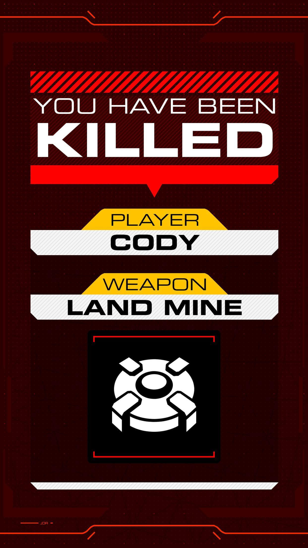 Recoil for Android - APK Download