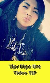Tips Bigo Live Video VIP poster