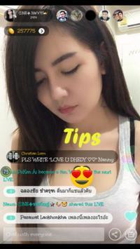 Tips Bigo Live Video VIP apk screenshot