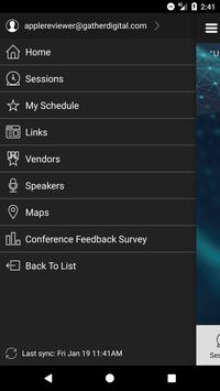 IE Conference apk screenshot