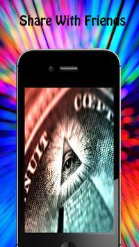 Illuminati Wallpapers screenshot 3