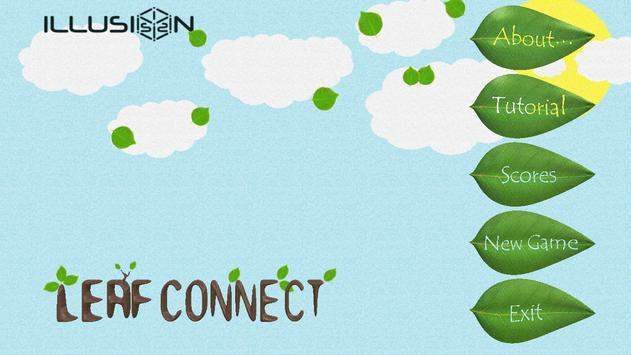 LeafConnect poster