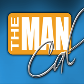 The Man Calendar icon