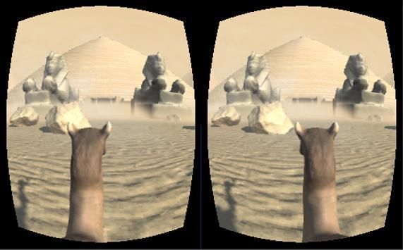 구몬 피라미드의 비밀 VR screenshot 2