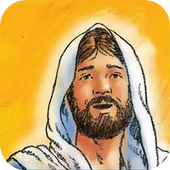Illustrated Children's Bible icon