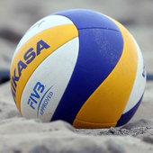 Beach Volleyball Sport New Jigsaw Puzzles icon