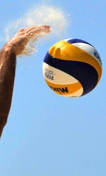 Beach Volleyball Sport New Jigsaw Puzzles screenshot 2