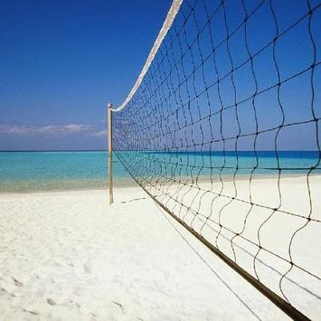 Beach Volleyball Sport New Jigsaw Puzzles screenshot 3