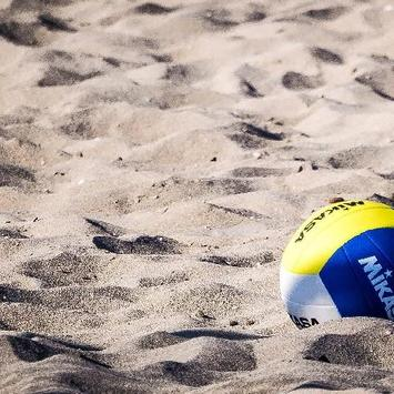 Beach Volleyball Sport New Jigsaw Puzzles screenshot 4