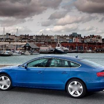 Jigsaw Puzzles Audi A7 New Cars apk screenshot