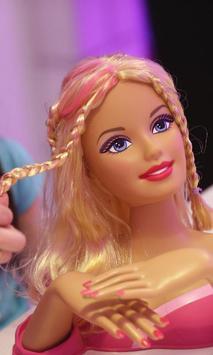 Jigsaw Puzzles New Barbiea Doll screenshot 1