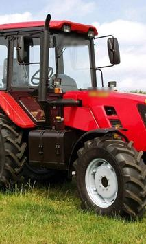 Jigsaw Puzzles New Belarus Tractor Best screenshot 1