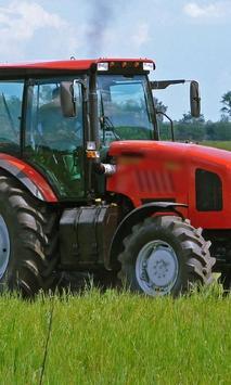 Jigsaw Puzzles New Belarus Tractor Best screenshot 2