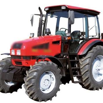 Jigsaw Puzzles New Belarus Tractor Best screenshot 3
