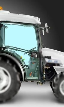 Jigsaw Puzzles New Lamborghini Tractors Best poster