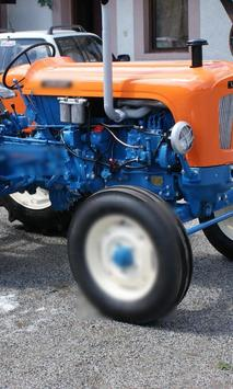Jigsaw Puzzles New Lamborghini Tractors Best apk screenshot