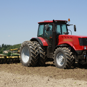 Jigsaw Puzzles New MTZ Tractor icon