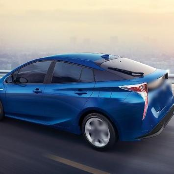 Jigsaw Puzzles New Toyota Prius Cars screenshot 1