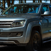 Jigsaw Puzzles New Volkswagen Amarok Cars icon