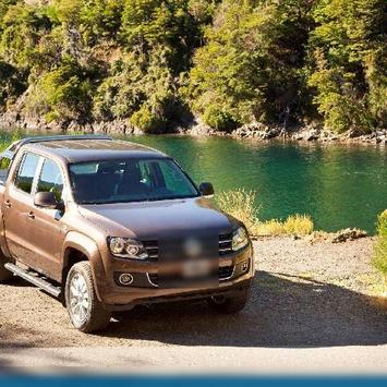 Jigsaw Puzzles New Volkswagen Amarok Cars screenshot 4