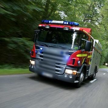 Jigsaw Puzzles Scania P Fire Engine Best Truck apk screenshot
