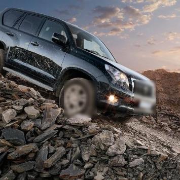 Jigsaw Toyota Cruiser Prado New Cars Jeep screenshot 3