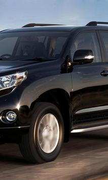 Jigsaw Toyota Cruiser Prado New Cars Jeep screenshot 1