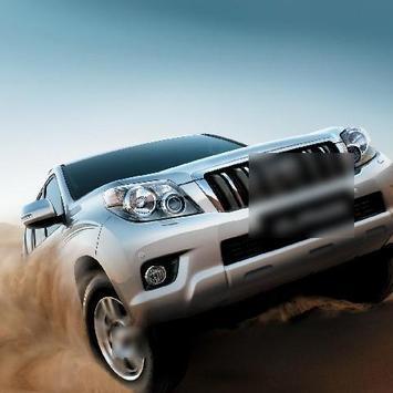 Jigsaw Toyota Cruiser Prado New Cars Jeep screenshot 4
