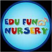 Edu-Fun Nursery icon