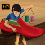 Elves and the Shoemaker HD icon