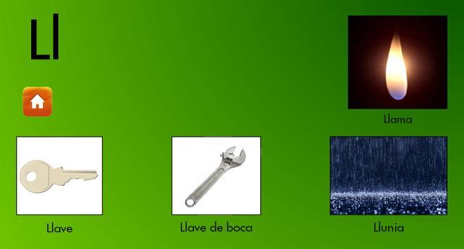 Mi primer libro de español screenshot 12