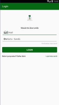 Arab Saudi Peduli apk screenshot