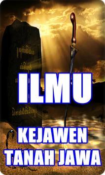 Ilmu Kejawen Tanah Jawa poster