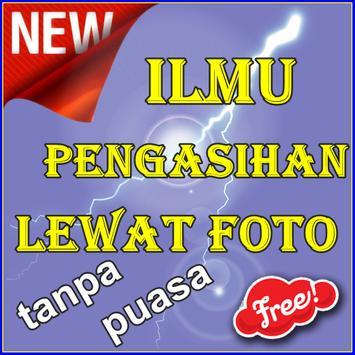 Ilmu Pengasihan Lewat Foto poster