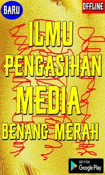 Ilmu Pengasihan Media Benang Merah screenshot 2