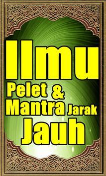 Ilmu Pelet & Mantra Jarak Jauh screenshot 1