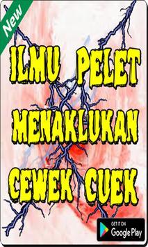 Ilmu Pelet Menaklukkan Cewek Cuek poster