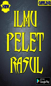 Ilmu Pelet Rasul poster