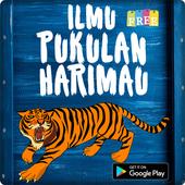 Ilmu Pukulan Harimau Terampuh icon