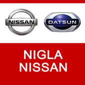 Nigla Nissan icon