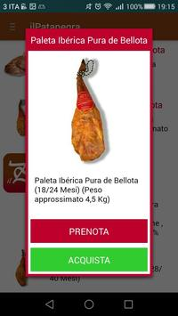 Pata Negra - Jamon Iberico screenshot 3